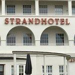 Strandhotel Glücksburg Foto