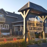 Photo of Hotel - Motel Le Beluga