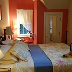 Woods Hole Passage Bed & Breakfast Inn Foto