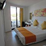 Photo de Hotel Stil Victoria Playa