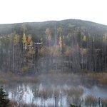 Photo de Lac le Jeune Resort