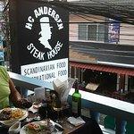 H.C. Andersen - Family Restaurant Foto