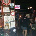 Good time in Murphy's