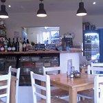 daytime Cafe
