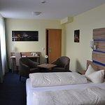 Hotel Am Freischütz Foto
