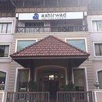 Ashirwad Heritage Resorts Foto