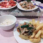 Good food 😁