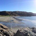 Laggan Sands - absolutely stunning