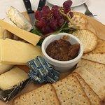 Cheese Platter £7