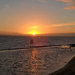 Canvey Island Seafront Foto