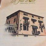 Hotel Orso Bruno Foto