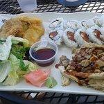 Photo of Sushi a go go