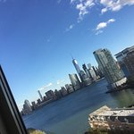 The Westin Jersey City Newport Foto