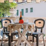 Hotel Villa Serena Foto