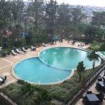 Photo de Gorillas Golf Hotel