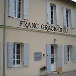 Photo de Château Franc Grâce-Dieu