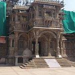 Foto di Hathee Singh Jain Temple