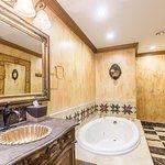 Annapolis Suite Bathroom