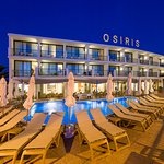 Photo of Hotel Osiris