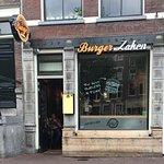 Photo of Burger Zaken - Oudezijds Voorburgwal