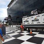 Daytona International Speedway Foto
