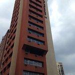Torre Hotel Dann.