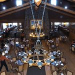 Old Faithful Inn Resmi