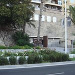 Castle of Santa Barbara Foto