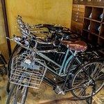 Foto di Old Capital Bike Inn