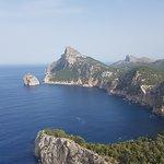 Cap de Formentor Foto