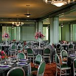 The Ritz-Carlton, Cleveland Silver Grille