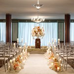 The Ritz-Carlton, Cleveland Silver Grille Wedding