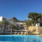 Photo de Hotel Porto Belissario