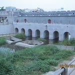 Foto Benteng Hwaseong
