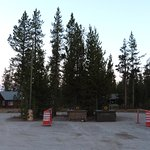Headwaters Lodge & Cabins at Flagg Ranch Foto