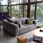 Photo de Hotel Las Lengas