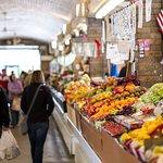 Cleveland's Iconic Westside Market