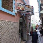 Foto di Restaurant Kasbah
