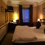 Paramount Hotel Temple Bar Photo