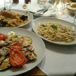 Photo de Restoran Dario