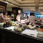 JW Marriott Hotel Bangkok Foto