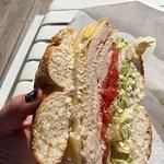 Smokey Joe...now that is a sandwich!