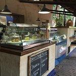 Фотография Sanitas Restaurant
