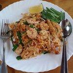 Pong's Thai Restaurant