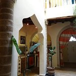 Photo of Riad Imik Imik
