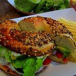 Foto de Surf Break Cafe