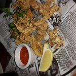 Foto di Fly N Fish Oyster Bar and Grill