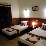 Photo de Firefly Guesthouse- The Berlin Angkor