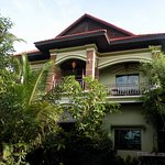 Firefly Guesthouse- The Berlin Angkor Foto