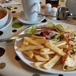 The Karmic Cafe